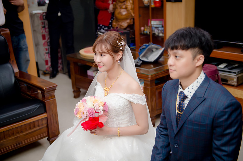 以豪&靖琇Wedding-0353