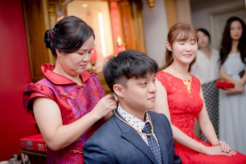 以豪&靖琇Wedding-0225