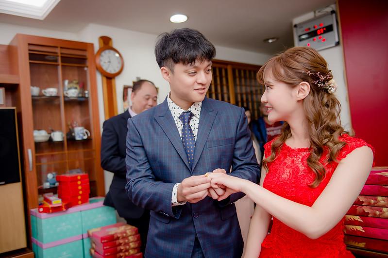 以豪&靖琇Wedding-0168