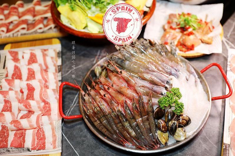八海食潮當代鍋物新北中和環球火鍋吃到飽062