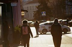 2020.02.05 Contax ARIA Carl Zeiss lens 80-200mm f4 expired film 11-2017 Kodak Ultra MAX400 Vilnius Lithuania (24) (nefotografas) Tags: 20200205 contaxaria carlzeisslens variosonnar80200mmf4 expiredfilm 112017 kodakultramax400 vilnius lithuania