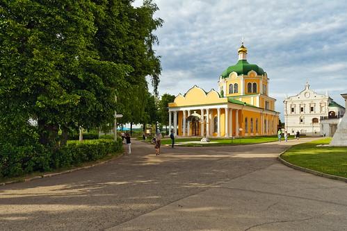Ryazan 4 ©  Alexxx Malev