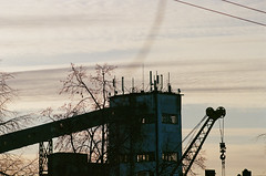 2020.02.05 Contax ARIA Carl Zeiss lens 80-200mm f4 expired film 11-2017 Kodak Ultra MAX400 Vilnius Lithuania (1) (nefotografas) Tags: 20200205 contaxaria carlzeisslens variosonnar80200mmf4 expiredfilm 112017 kodakultramax400 vilnius lithuania