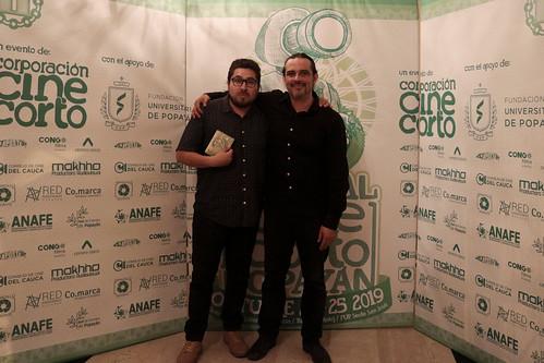 12 Festival de Cine Corto de Popayán (8)