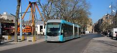 "Metz, Van Hool Bus ""Mettis"" (jopol1955) Tags: öpnv bus autobus vanhool metz placedelarépublique lorraine lothringen france frankreich"