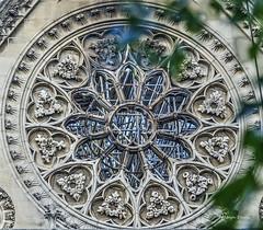 Notre Dame 2019 (albyn.davis) Tags: paris france europe photojournalism window notredame church cathedral travel