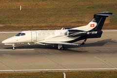 HB-VRW (GH@BHD) Tags: hbvrw embraer emb505 phenom phenom300 airconnectinternationalag zrh lszh zurich zurichairport kloten aircraft aviation bizjet corporate executive wef wef2020