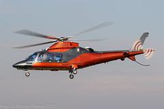 G-PIFZ - 2016 build Finmeccanica AW109SP Grand New, inbound to Barton (egcc) Tags: 22355 aw109sp agusta albaaviation barton cityairport egcb finmeccanica gpifz grandnew helicopter lightroom manchester