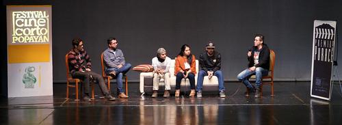 12 Festival de Cine Corto de Popayán (14)