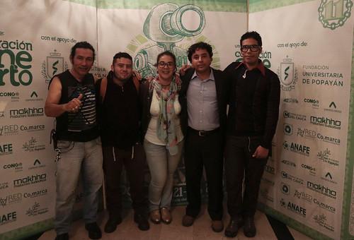12 Festival de Cine Corto de Popayán (9)
