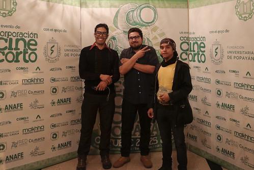 12 Festival de Cine Corto de Popayán (7)