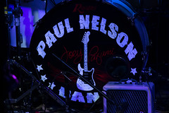 Paul Nelson Band | Zoo Bar 02.05.20