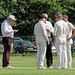 Church Times Cricket Cup final 2019, Diocese of London v Dioceses of Carlisle, Blackburn and Durham 10