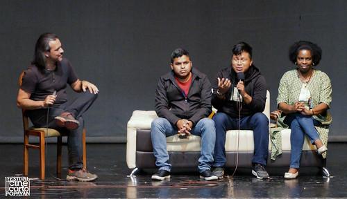 12 Festival de Cine Corto de Popayán (20)