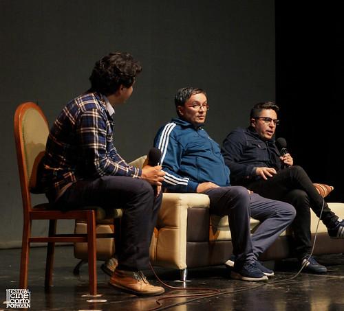 12 Festival de Cine Corto de Popayán (19)