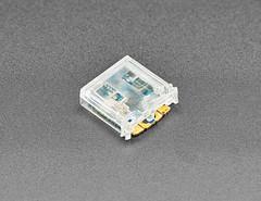 Fomu - ICE40 FPGA Development Board (adafruit) Tags: 4332 developmentboard developmentboards devboards devboard fpga usb python