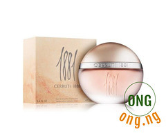CERRUTI 1881 PERFUME FOR WOMEN BY CERRUTI - 100ml EDT (omoresther2008) Tags: olx nigeria olxnigeria nig abuja lagos phones sell buy online