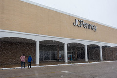 Visiting JCPenney (unit2345) Tags: cuyahogafalls ohio mall joanna mom billy