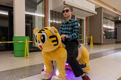 The Tom Cruise of Electric Tigers (unit2345) Tags: chapelhillmall cuyahogafalls ohio mall billy