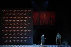 Rigoletto meets Sparafucile