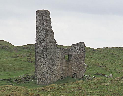 Ardvreck Castle ruin (3 of 3)