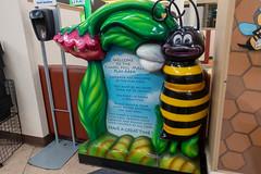 Kids play area rules (unit2345) Tags: chapelhillmall cuyahogafalls ohio mall