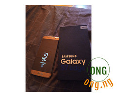 Samsung S7 edge for sale (omoresther2008) Tags: olx nigeria olxnigeria nig abuja lagos phones sell buy online
