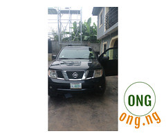 Black Nissan Pathfinder 4x4 2005 (omoresther2008) Tags: olx nigeria olxnigeria nig abuja lagos phones sell buy online