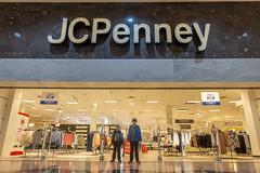 JCPenney at Chapel Hill Mall (unit2345) Tags: chapelhillmall cuyahogafalls ohio mall