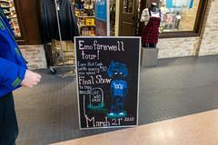 So long Hot Topic (unit2345) Tags: chapelhillmall cuyahogafalls ohio mall