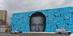 Robin Williams (RCB4J) Tags: sonyzeissfemount2470f4 sonyilce7m2 sonyilcea7m2 sony sonyalpha ronniebarron rcb4j art streetphotography street streetart chicago usa ilinois