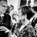Alison Green conversing @ her Confluence: PLANT/LIFE exhibit