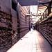 Coptic Cairo Alleyway