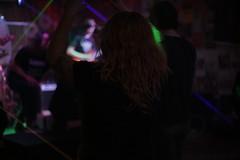 TOP NOTCH DEFECTIVE | Gray's Keg Saloon 02.07.20