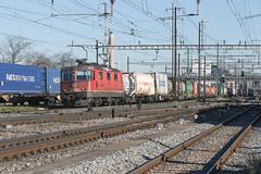 SBB Re 4/4 420 243 Pratteln (daveymills37886) Tags: sbb re 44 420 243 pratteln 11243 baureihe cargo