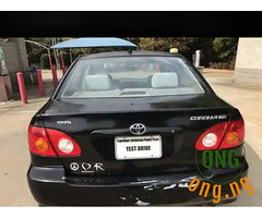 Toyota Corolla 2004 Model (omoresther2008) Tags: olx nigeria olxnigeria nig abuja lagos phones sell buy online