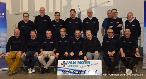 Van Moer Logistics CT (236)
