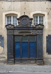 Rue Daumesnil, Auch (Ivan van Nek) Tags: ruedaumesnil auch gers france 32 midipyrénées occitanie frankrijk frankreich facade 2017 nikond7200 doorsandwindows ramenendeuren portesetfenêtres