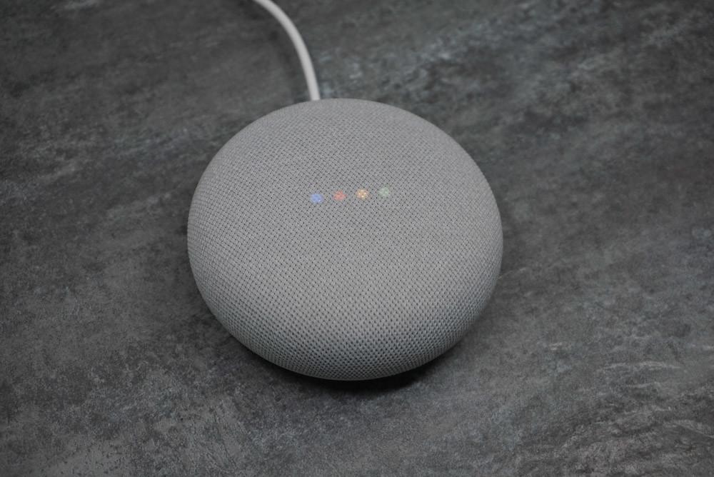 Google Nest Mini-24