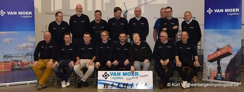Van Moer Logistics CT (237)
