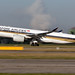 Singapore Airlines 9V-SMR A350-941 EGCC 06.02.2020