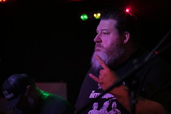 MOLTEN | Gray's Keg Saloon 02.07.20