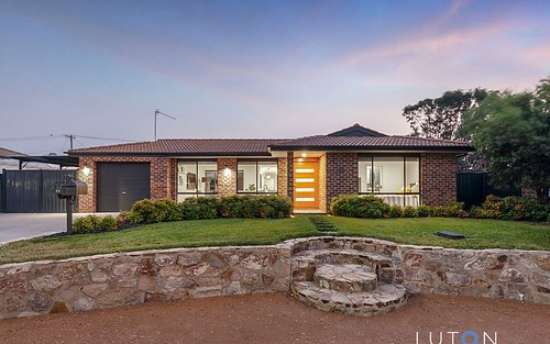 28 Proctor St, Chisholm ACT 2905