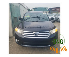 Just arrived abuja Clean Toyota Highlander (omoresther2008) Tags: olx nigeria olxnigeria nig abuja lagos phones sell buy online