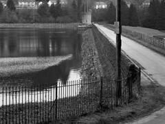 More developing fun (Fray Bentos) Tags: reservoir dam llwynon llwynonreservoir expiredfilm ilforddelta400 mamiyam645 adoxfx39ii