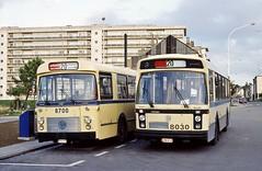 M ERCEDES 8030 20 IV (brossel 8260) Tags: belgique bruxelles bus stib