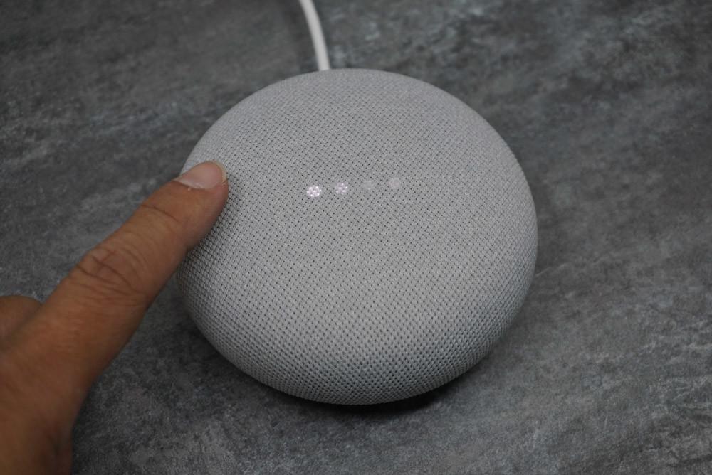 Google Nest Mini-26