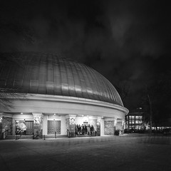 The Tabernacle Carolers (Mabry Campbell) Tags: saltlakecity tabernacle usa utah blackandwhite image longexposure monochrome people photo photograph squareformat touristattraction winter f71 mabrycampbell december 2019 december162019 20191216campbellh6a1318pano 24mm 80sec iso100 tse24mmf35lii