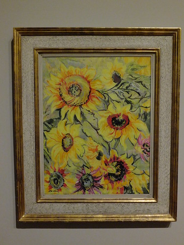 Sunflowers (1933)