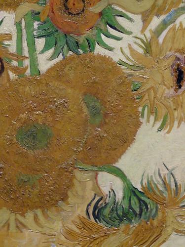 Sunflowers (1888)